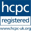 HCPC registration, qualified health care provider